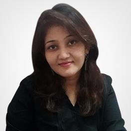 Doctor Reena A. Jain